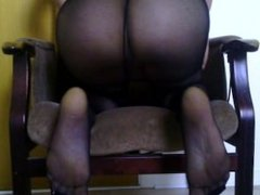 My sissy ass 02