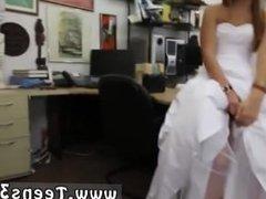 Stacy adams blowjob A bride's revenge!
