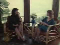 """A Coming of Angels: 'The Sequel'"""" (1985) -- a Charlie's Angels parody"""