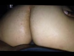 Creamy good old pussy