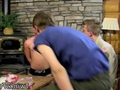 Extreme anal movies gay After being trussed up by the leader in a show of