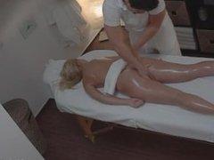 Czech Massage № Z