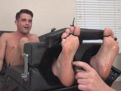Lance Hart Tickled