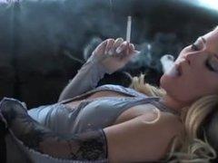 jools Brooke smoking 2
