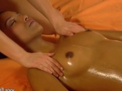 Lesbian Lust From Exotic India