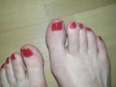 Chiara´s Sexy Little Feet [Videos & Pic´s]
