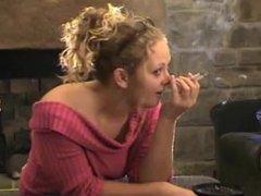Smoking Fetish - Sarah 2 At Once