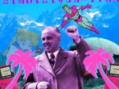 Hot Albanian Moaning and Vaporwave
