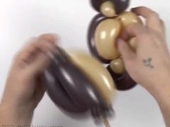 How to make Balloon Negros
