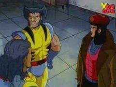 X-Men Hentai 2-Prestige Edition