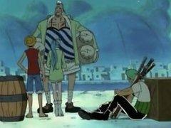 One Piece [Season 2] Episode 5.
