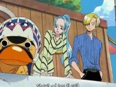 One Piece [Season 2] Episode 7.
