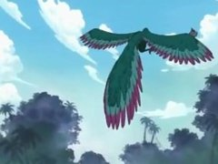One Piece [Season 2] Episode 8.