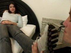 Bruna Stink Feet 1