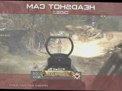 Call Of Duty Video With My Boy Former Saw Denial