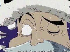 One Piece [Season 3] Episode 5.