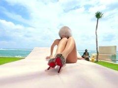 Serebro- Mi Mi Mi (official music video)