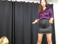 Freeze at Clips4sale.com