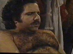"""Jim Holliday's """"True Legends of Adult Cinema: The Erotic 80's"""" 2 scenes"""