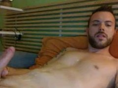 jerkoff on cam #234