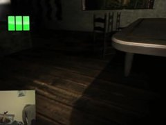 KSI SCARY GAMES MONTAGE (JUMPSCARES)