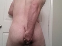 I know you want to fuck me with a strapon