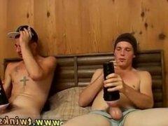 Gay porn prostate orgasm during sex Chain & Viper Str8 Smoke & Stroke