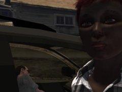 Grand Theft Auto V XXX