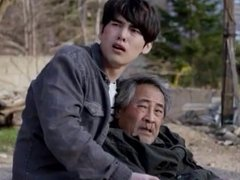 Tae Mi _ kicks choke neck