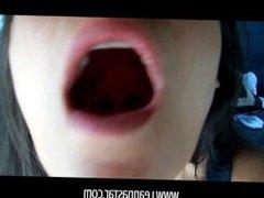 Gummy Bear Swallow