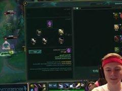 PROJECT SKINS TEAM (LOL) (League of Legends)