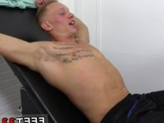 Fat old men sex and old guys speedos gay porn first time Cristian talked