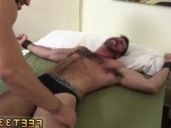 Years gay porn Billy & Ricky In 'Bros & Toes 2'