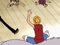 One Piece [Season 3] Episode 14.