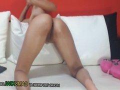 www.cams10.xyz belle petite show webcam latina