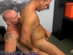 Young boy masturbation gay xxx first time Horny Office Butt Banging
