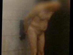 Hidden Shower Guy 040+041