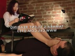 Tamara's Silent Reading - www.clips4sale.com/8983/15945566