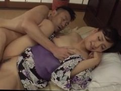 Yui Oba fucked from behind and made to swallow