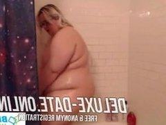 Big Ass Blonde BBW Shower Free BBW Ass Porn 83 deluxe date.online