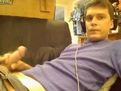 jerkoff on cam #6677