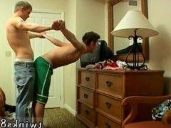 Men massaging men in underwear vid gay full length SO torrid I call this