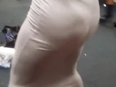Huge Slow Motion Ass
