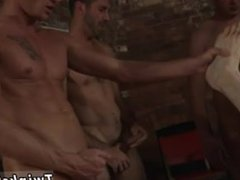 Free young cut hot videos gay slap their dicks together and feed the dude