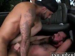 Bait Bus hot straight