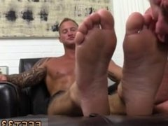 Men feet gay porn and feet lovers boys movies first time He liked it as
