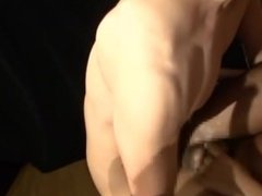 Japanese youngman Fistful Urceolate Cunt part1 Cupped Wrist Fuck Hardcore