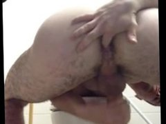 Amazing Ass View Cock Stroke So Hot