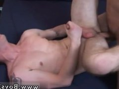 Gay boy bulge porn When Liam is put on his back, with his legs in the