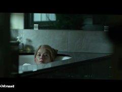 Rosamund Pike and Emily Ratajkowski - Gone Girl